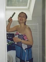 Sexy & hot pregnant