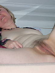 My drunk wifey part two - here she is drunk as a skunk and ready to penetrate like a whore