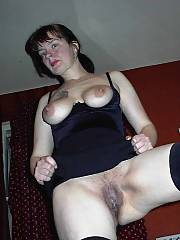 Mature woman from