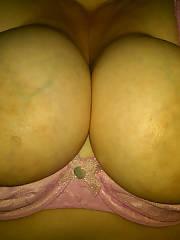 Huge real boobs