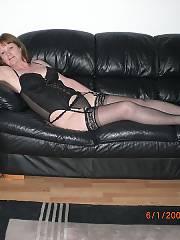 Sweet mature wife