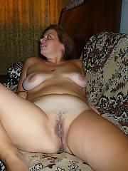 Huge tit wifey masturbating