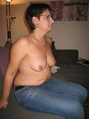 Hot wifey is addicted