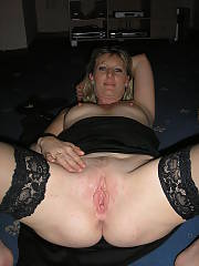 Her hubby went impotent so now she picks up random guys. mamma with a big sexual appetite.