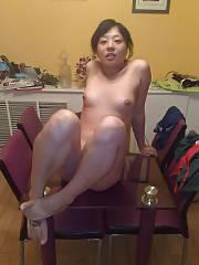 Naughty oriental