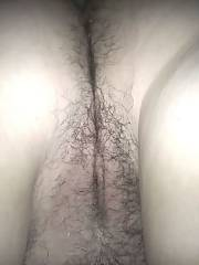 Hairy spanish vagina