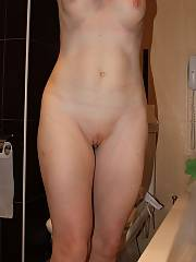 Here is my nude