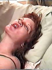 She enjoys to blowjob