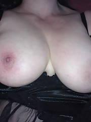 My ex wifey dee