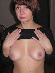 Swinger and nudist showering then putting on her outfits for the evening, why not just go naked youll be taking them off to fuck soon anyway?