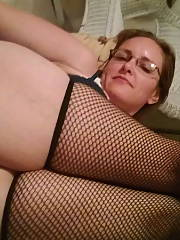 She loves to show