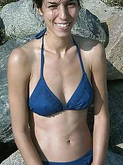 Nina is 33 yrs old