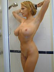 Shower mom