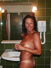 I like to see me naked ...