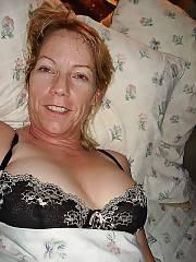 Very hot mature