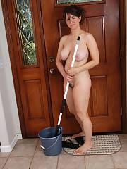 Mop mother
