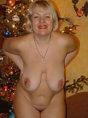 Tasty mature in