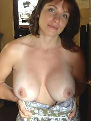 Fabulous milf in