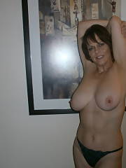 My wonderful milf
