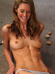 Superb mature in