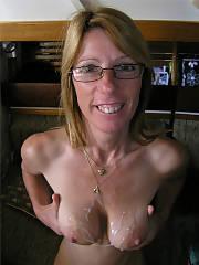 Photo featuring hot mature