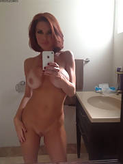 Nice milf in a amazing