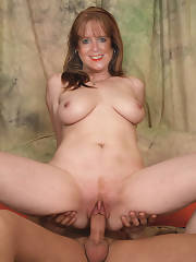 Mature British slag