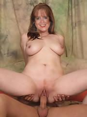Mature British slag wife Marlene
