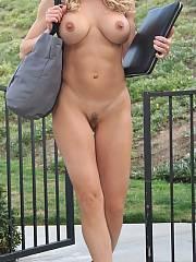 Stunning breasts