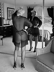 Gorgeous huge ass