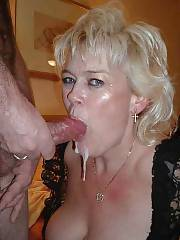 Sweet mature in