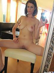Only hot milf