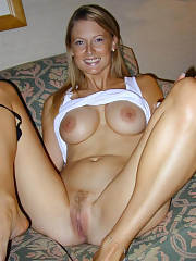 Milf Titis