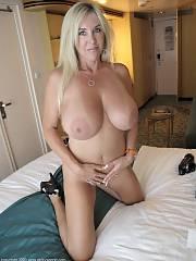 Women Mature yummy titties