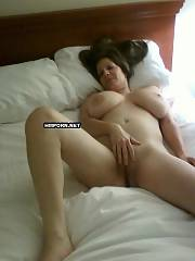 Excellent dark haired gf will be a ideal wife and will make happy any buddy who will marry her, Yet see her taking panties off and flashing nice vagina close up on camera