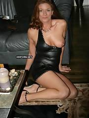 Mature hottie mistress
