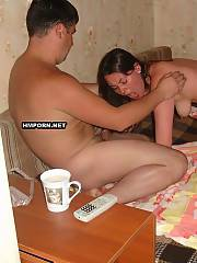 My swinging wifey