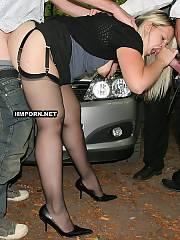 Amateur sex - plumper