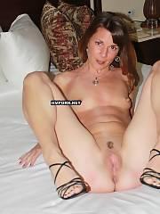Hot mature wife