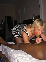 Mature and young cougars banging black boys with so incredibly big cocks that jizz inside their cunts so much at wild amateur sex at interracial parties