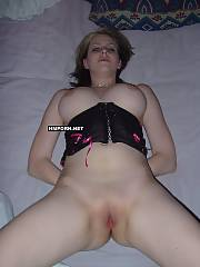 Very cool wife with huge natural tits and sexy feet, and sugar ass and pink sloppy vagina that she likes to penetrate by fucktoy - amateur xxx photos