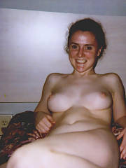 Pictures of my ex-wife