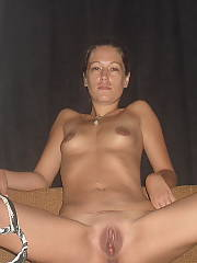 My young wifey alexis of lansing michigan naked again for all to watch