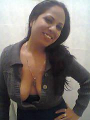 Mamma hispanic from