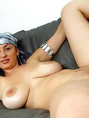 Mexican mamma so hot