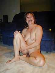 Naughty mature biz