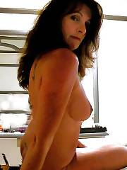 Sexy mature julie