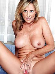 Sexy boobed sexy
