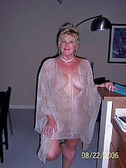 Hot mature mother