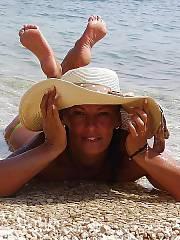 Sexy croatia mamma